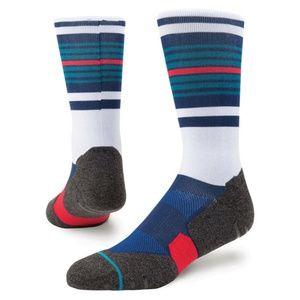 Stance Grasp Grip Golf Golfer Socks Compression L